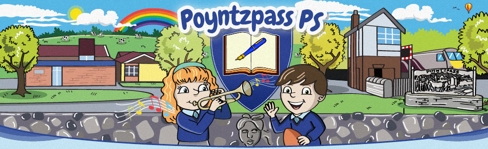 Poyntzpass Primary School